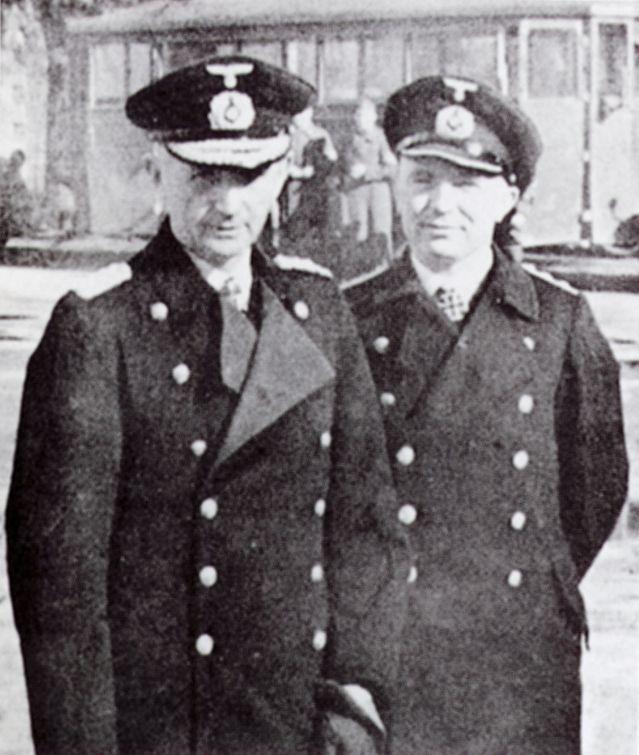 AdmiralDonitzAndKapitanleutnantGuntherPrien%27TheBullOfScapaFlow%27.jpg